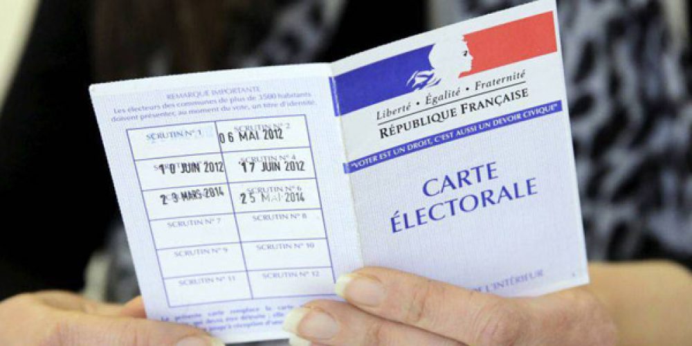 En cas de perte ou de vol de la carte électorale, Voici ce qu'il faut faire