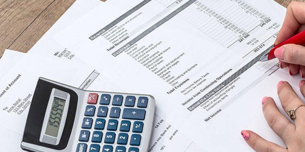 Déclaration d'impôt à Fribourg