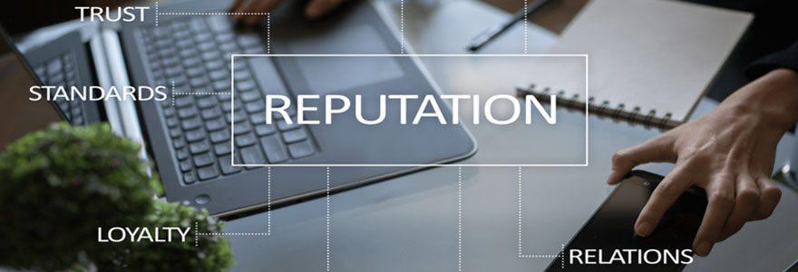 E-réputation : la surveiller, la maitriser, la protéger