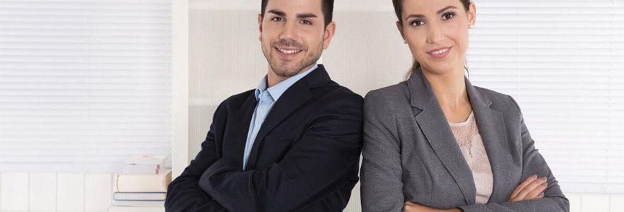 Législation au travail : égalité entre les sexes