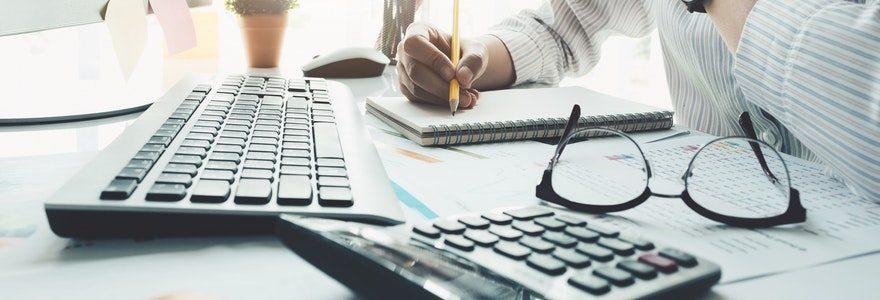 Gestion de la comptabilité pour entreprises : engager un cabinet spécialisé à Lille
