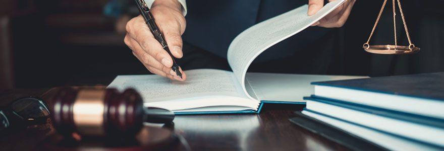 Quelles sont les formalités juridiques nécessaires pour la création d'entreprise ?