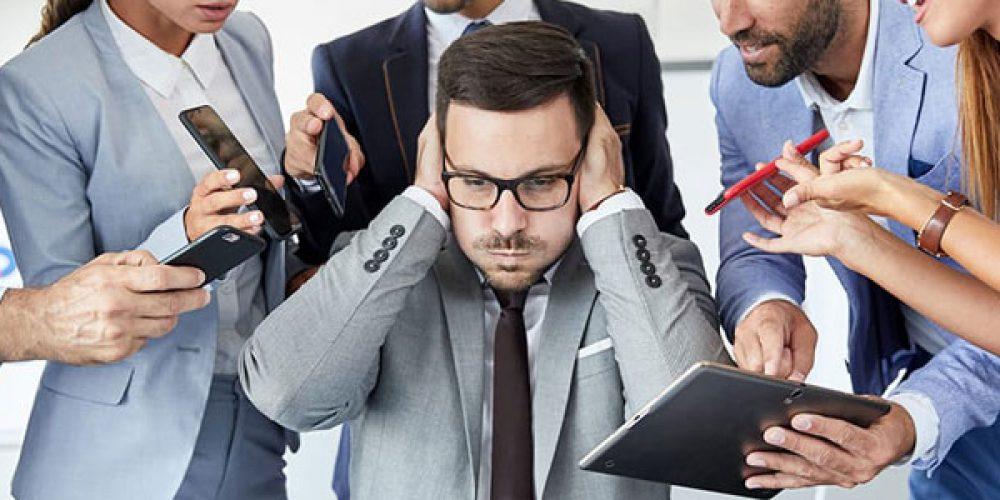 Mal-être au travail : Les signes qui doivent alerter