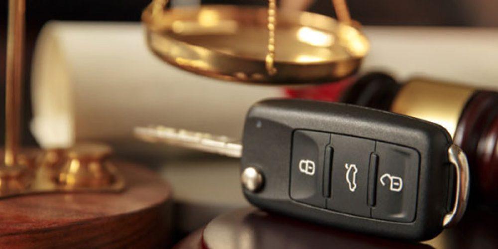 Souci avec son permis de conduire : trouver un avocat spécialisé